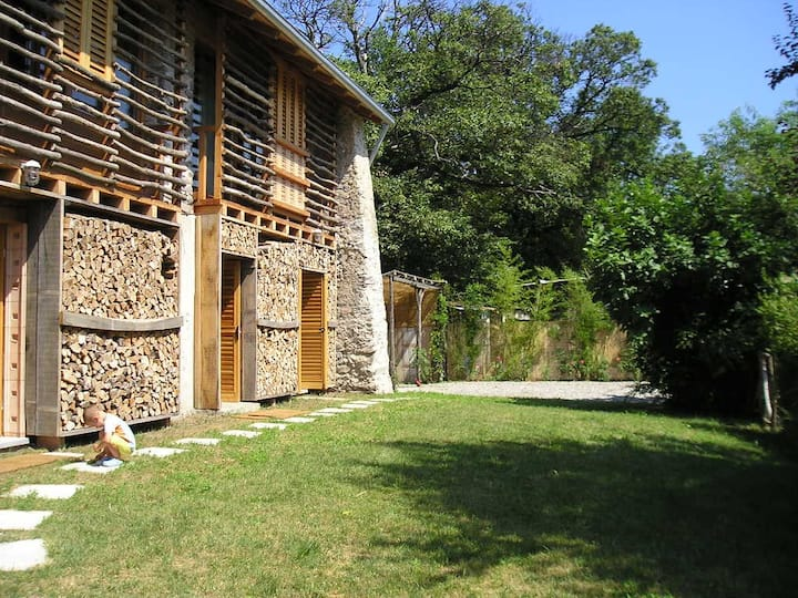 Casa sul Monte - Ispra