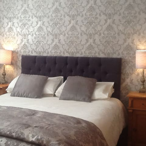Comfortable double room in magherafelt