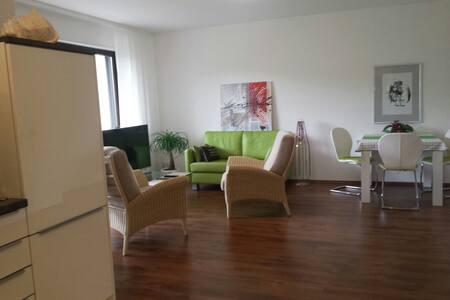 Ein modernes 2-Zimmer Appartement - Apartamento