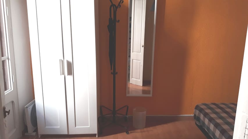 Double Room close to Sagrada Familia