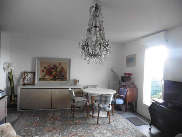 Bel Appartement T3, proche centre. - Rennes - Pis