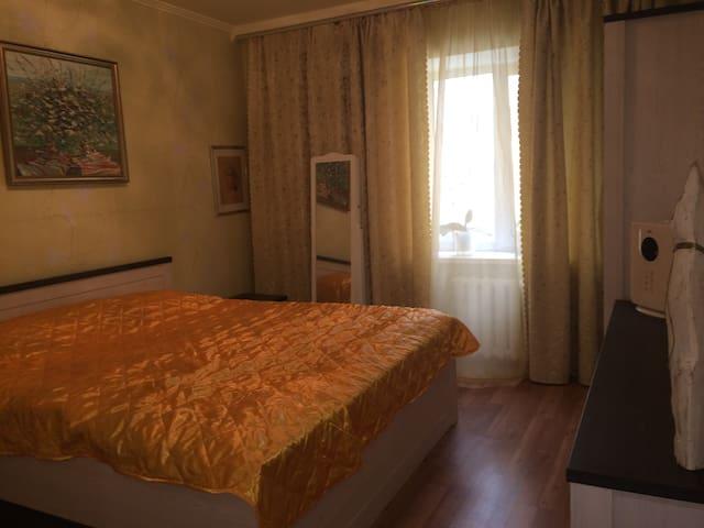 Boryspil Airport Luxury apartment - Boryspil' - Apartamento