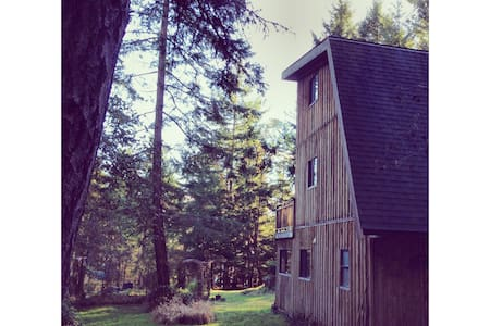 Tall House - walk to beaches - Pender Island