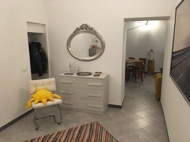 Casa Vico Mandorla Suite