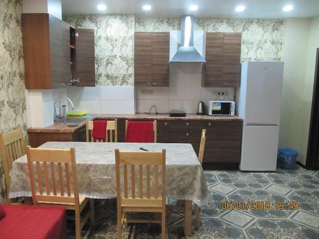 Apartment All-in-One III .  Апартаменты