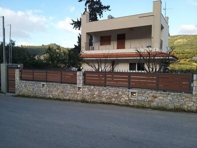 Antoleta's Riverview Home