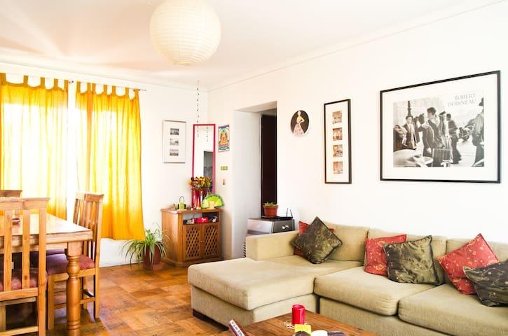 En pleno centro de la Ciudad - Santiago - Haus
