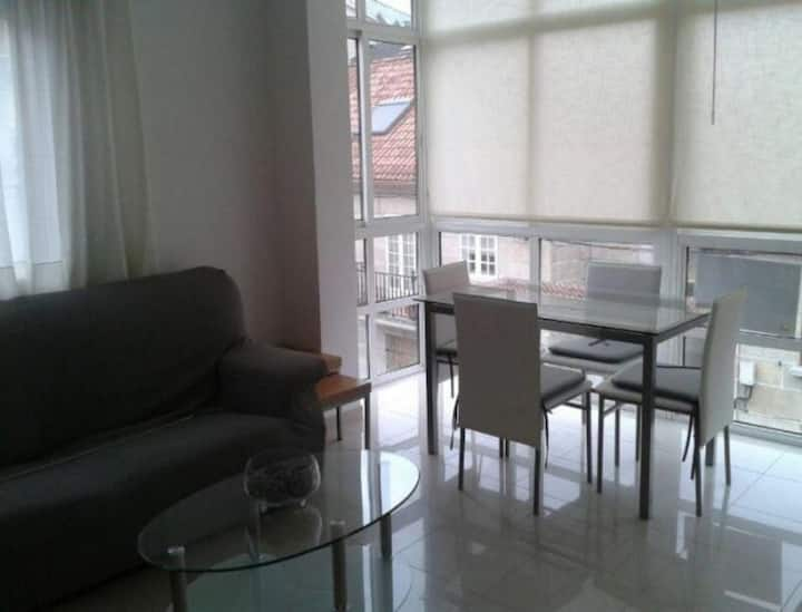 101398 -  Apartment in Combarro