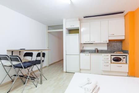 Badalona sublets, short term rentals & rooms for rent   airbnb ...