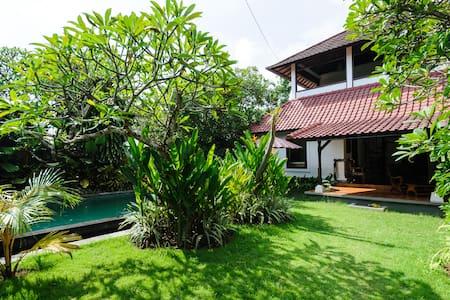 Chillin'Villa at Strategic Location - Nusa Dua - Villa