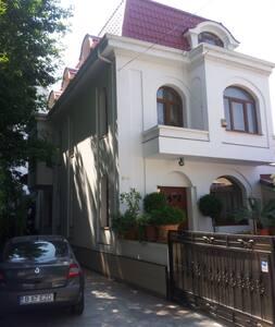 Budapest Apartment - Casa