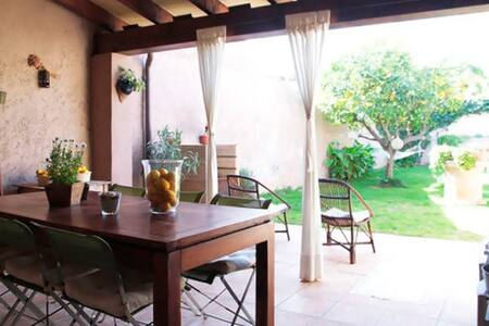 Casa en el Levante mallorquín - Sant Llorenç des Cardassar