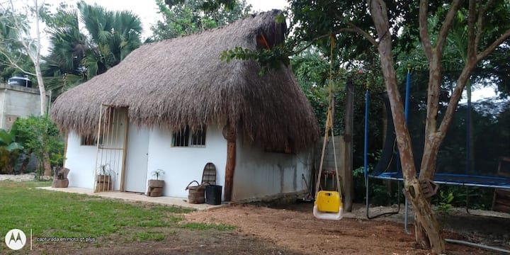 Casa del Ebano