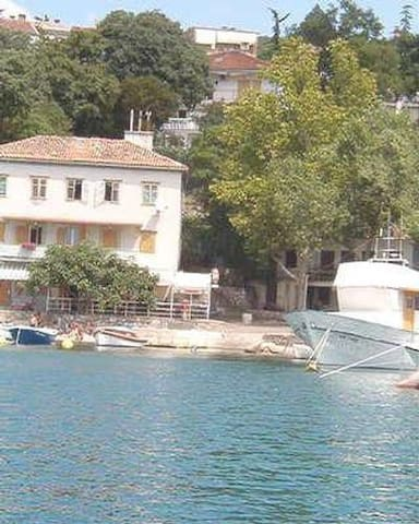Holiday apartment just 30m to the Adriatic sea