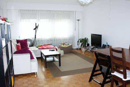 Charming 2BR Apartment in the city - Luxemburg City - อพาร์ทเมนท์