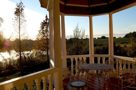 Lakeview Paradise Home - Lake Alfred - Casa
