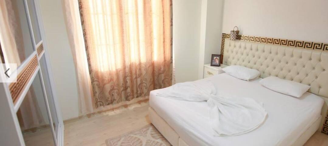 Akbuk Thermal Palace ApartHotel