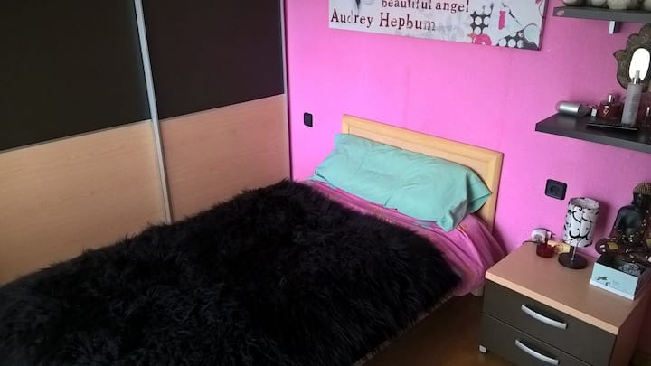Habitación relax