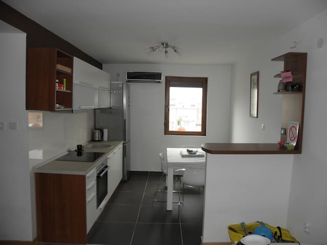 apartment in center of Belgrade - Belgrad - Wohnung