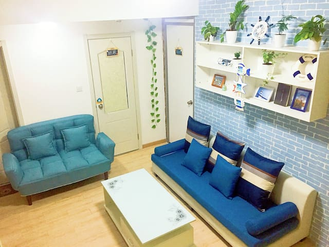 1 bed in a shared room (12 beds) - Shanghaï