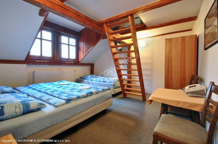 Cosy room 3 - Artur, Ski areal Cerny dul, Krkonose