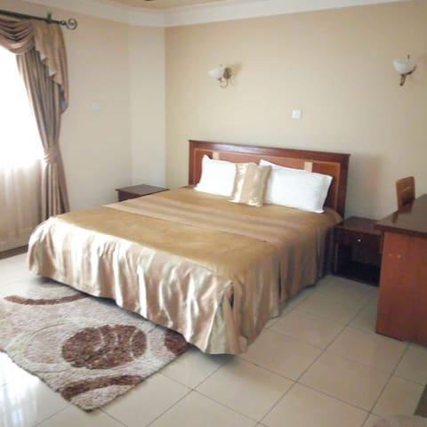 A trully homeaway in Nairobi to remember