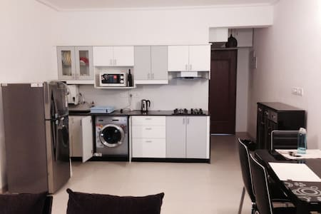 Beautiful Modern Fully Furnished 1 Bedroom Aptment - Apartment