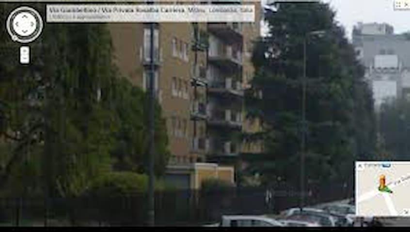 appartamento - Celenza Sul Trigno - Lägenhet