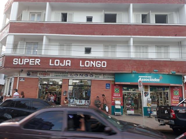 Litoral 2020  em Capão da Canoa Ed Longo.