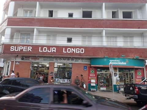 Litoral 2020/2021  em Capão da Canoa Ed Longo.
