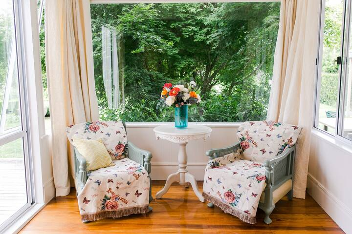 Beautiful Orchard Home Private Rooms