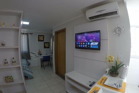 Kitnet na R. São João-Apto 709-UEM-Maringá-PR