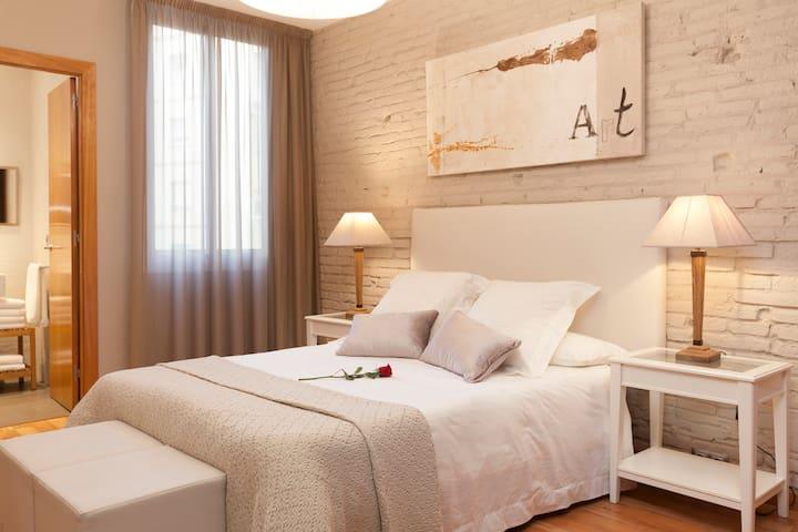 Luxury apartment in Sagrada Familia