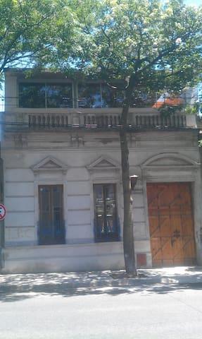 Contemporary bright-spacious loft   - Buenos Aires - Loft