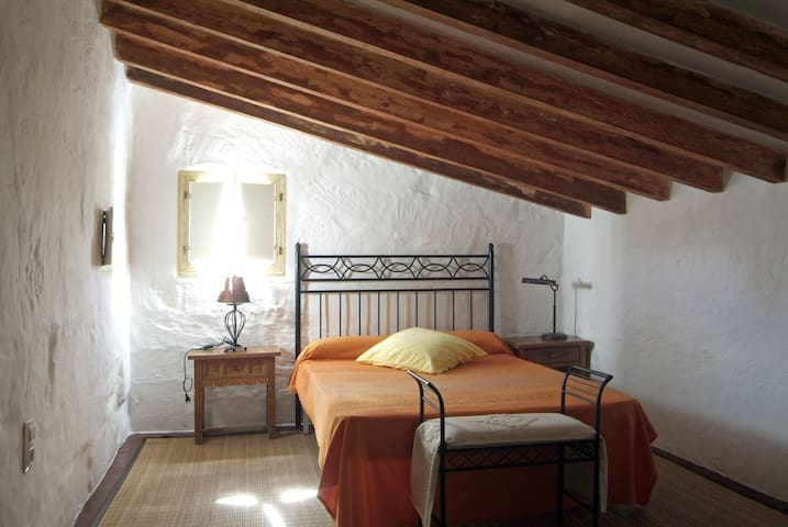 A casa nostra 2 - B&B - Llucmaçanes - Bed & Breakfast