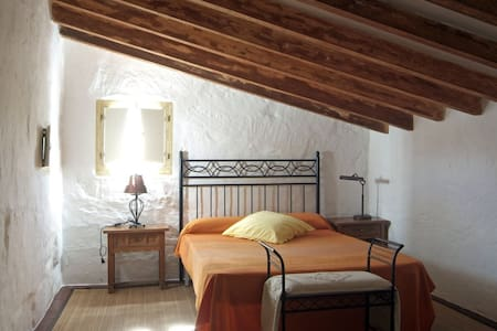 A taste of Menorca 2 - B&B - Llucmaçanes - Bed & Breakfast