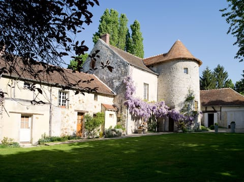 Montgareux Bed & Breakfast
