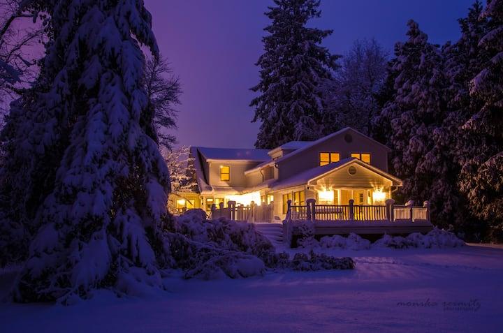 Lakehouse Suite