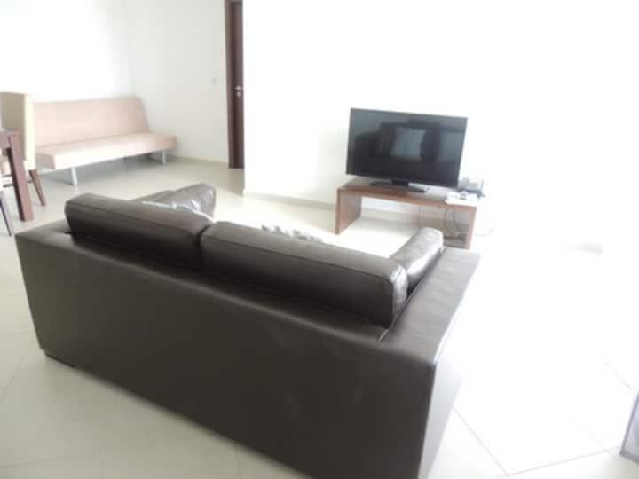 Snug & Comfortable 1 bed apt Sol Dunas Resort