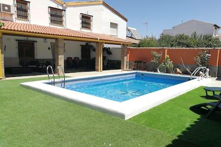 Casa ¨El Roal¨,Peñuelas.Granada