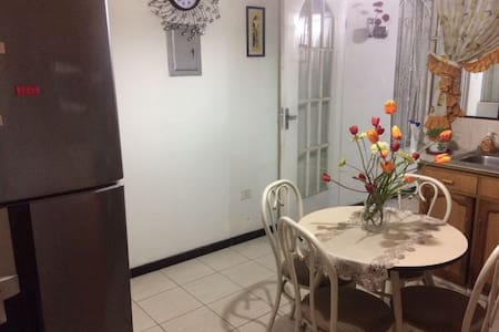 PRIVATE APARTMENT TWO ROOMS AREQUIPA - José Luis Bustamante District