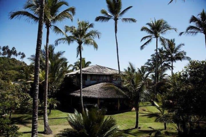 Villa Casa da Praia do rio Verde Trancoso