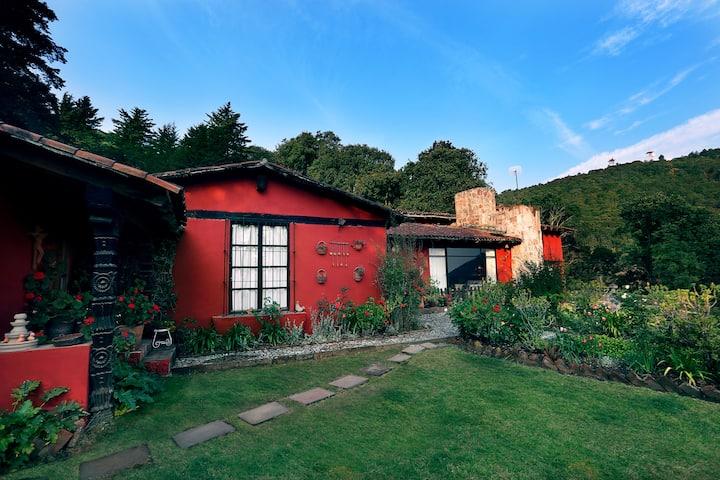 Rancho El Oro Yapalpan - De Gran Placer!