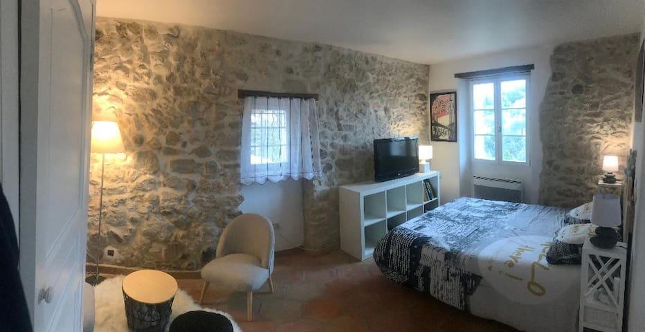 Location appartement 2 pièces Biot Village