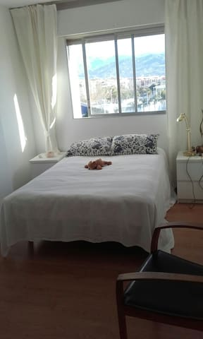 5 Minuten zum Meer - Torre del Mar - Bed & Breakfast