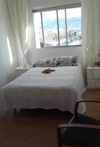 5 Minuten zum Meer - Torre del Mar - Bed & Breakfast