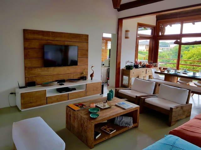 Casa em Trancoso  Condominio Terravista Vilas