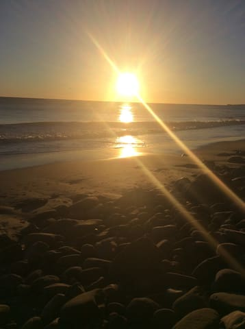 Malibu Beach House - 馬里布 - 獨棟