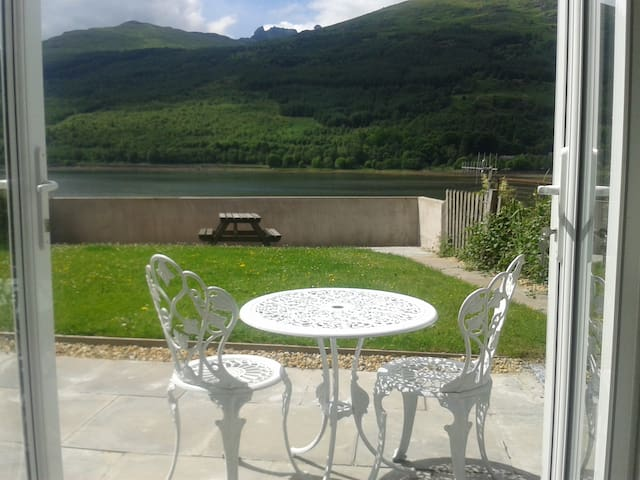 Arrochar Alps Apartment Lomond Park.