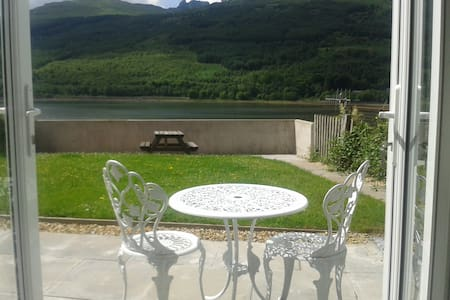 Arrochar Alps Apartment - Arrochar - Lejlighed